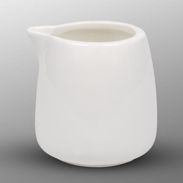 Image of Korin Durable White Sauce Dispenser 1