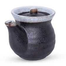 Black Tetsuyu Sauce Pot