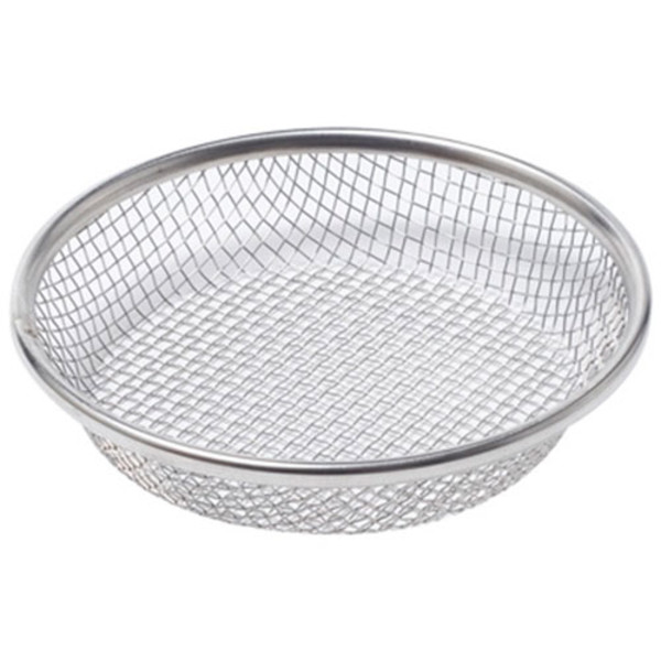 Image of Stainless Cooking Basket for Kamisuki Nabe 1