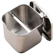 Stainless Tarekan Sauce Pot