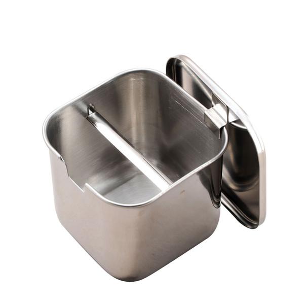 Image of Stainless Tarekan Sauce Pot