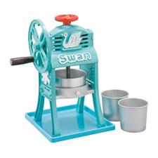 Swan Ice Shaver Machine