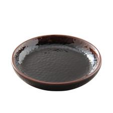 Tenmoku Melamine Sauce Dish (Price By DZ)