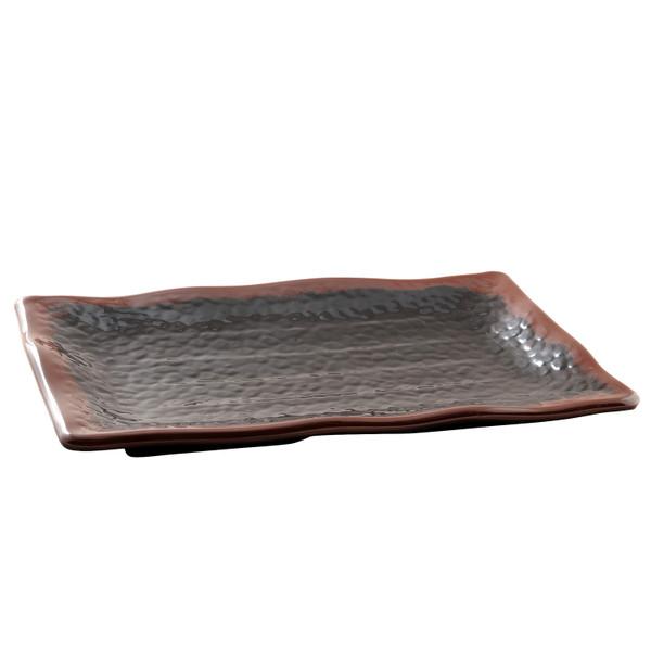 Image of Tenmoku Wave Sashimi Tempura Plate (Price By DZ)