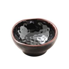 Tenmoku Melamine Plastic Dish Sauce (Price By DZ)