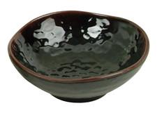 Tenmoku Melamine Bowl (Price By DZ)