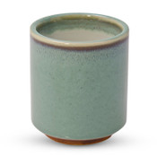 Hiwa Green Teacup
