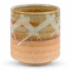 Fukikoushi Brown Teacup