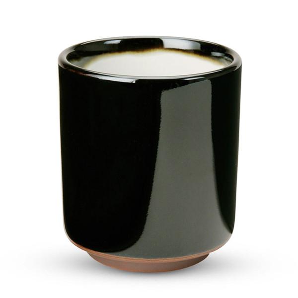 Image of Tenmoku Black Teacup