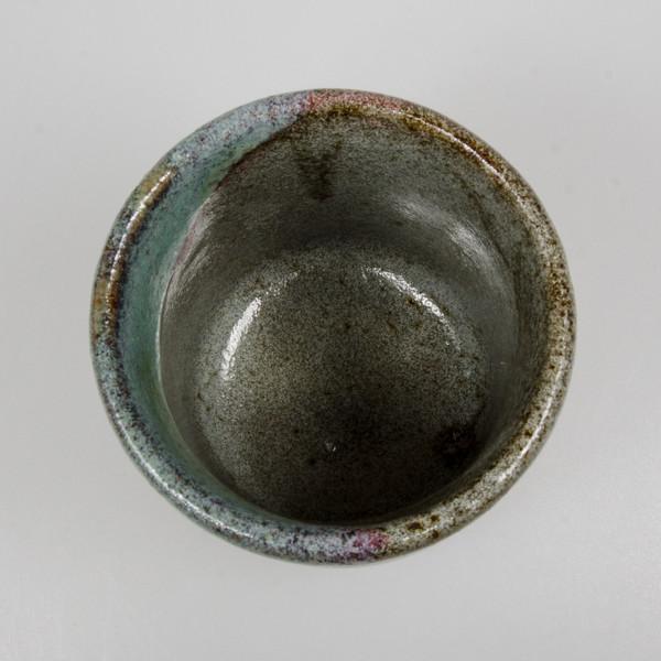 Image of Kiseto Gray Teacup 2