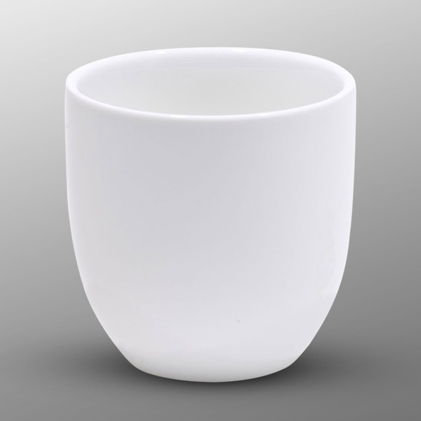 Image of Korin Durable White Teacup