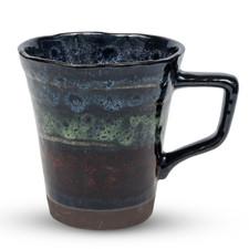Kohiki Black Mug