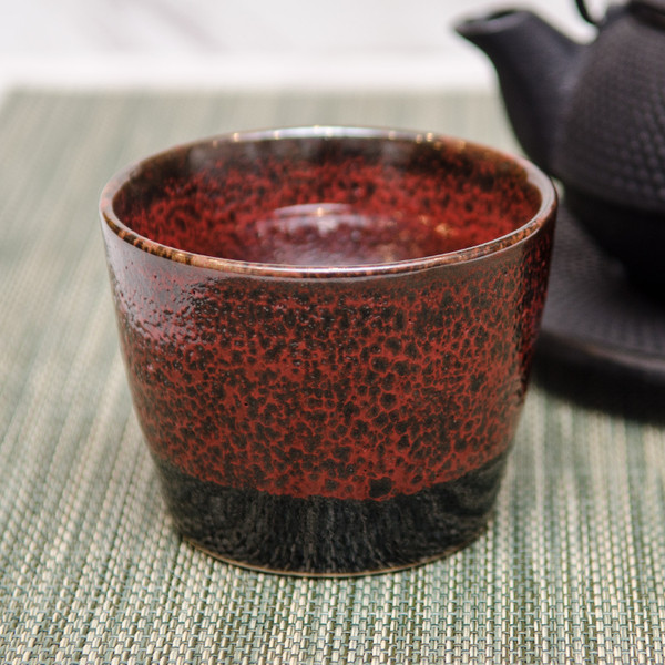 Image of Shuin Red Tea Cup 3