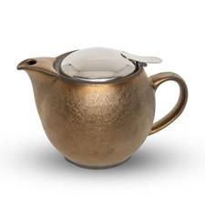 Musashi Gold Teapot