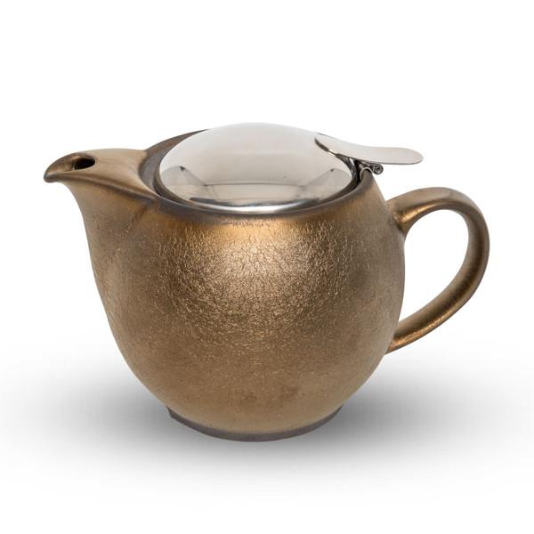 Image of Musashi Gold Teapot