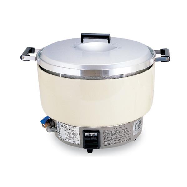 Image of Rinnai Gas Cooker LP Gas /RER-55AS-LP