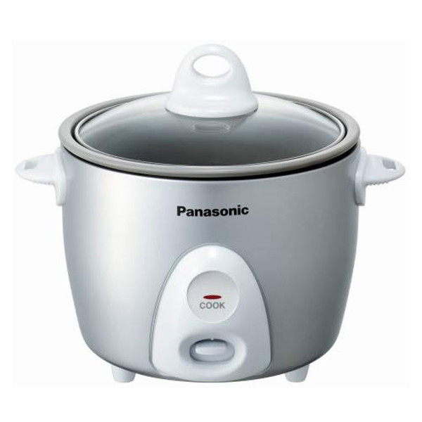 Image of Panasonic Automatic Rice Cooker 3.3 Cup