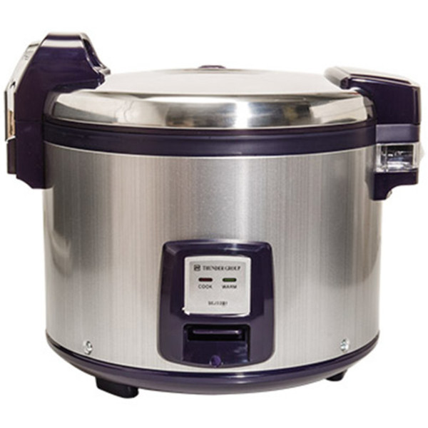 Image of Tar-Hong Rice Cooker & Warmer 30 Cups