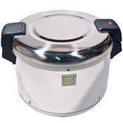Tar-Hong Electric Rice Warmer Stainless Steel