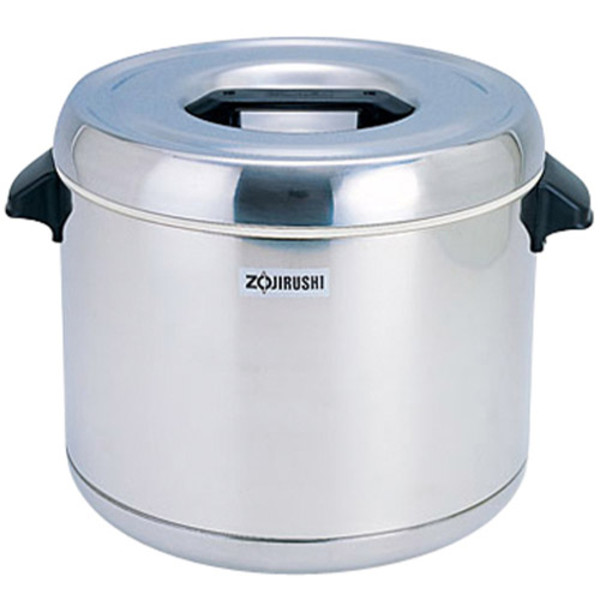 Image of Zojirushi Non-Electric Rice Warmer 22 Cup RDS-400