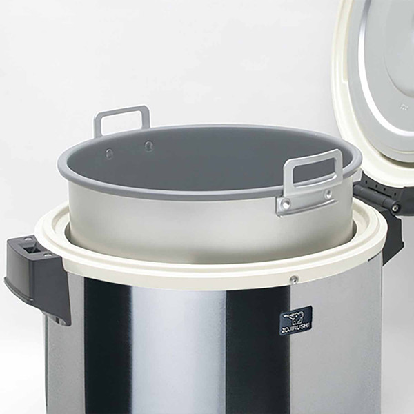 Image of Zojirushi Electric Rice Warmer 44 Cup THA-803S 3