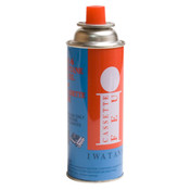Iwatani Butane Fuel - Pack of 12