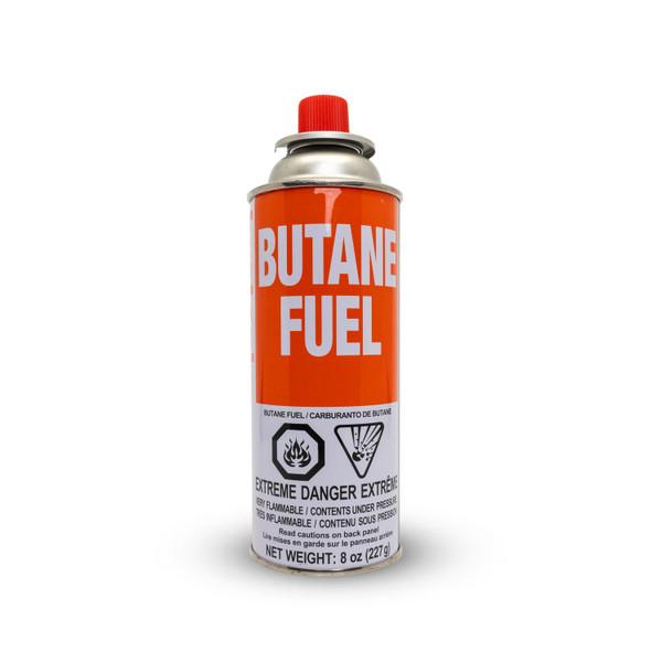 Image of Iwatani Butane Fuel - Pack of 12