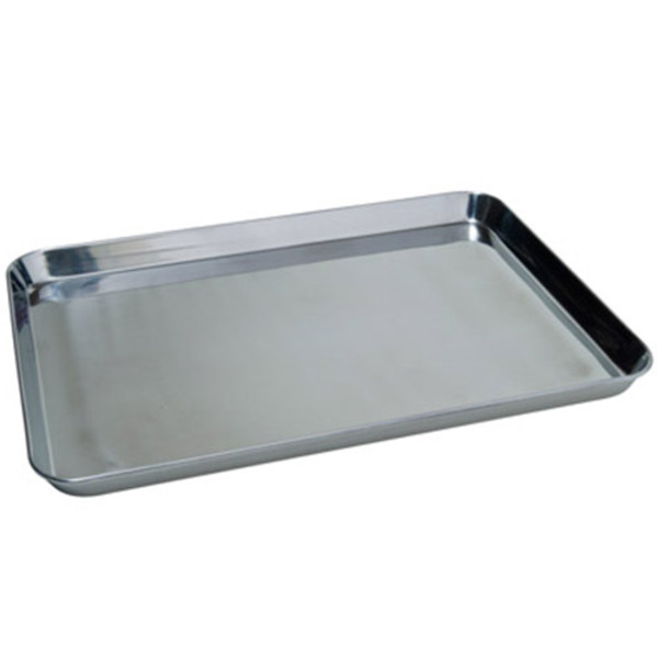 Image of Stainless Steel Pan 1