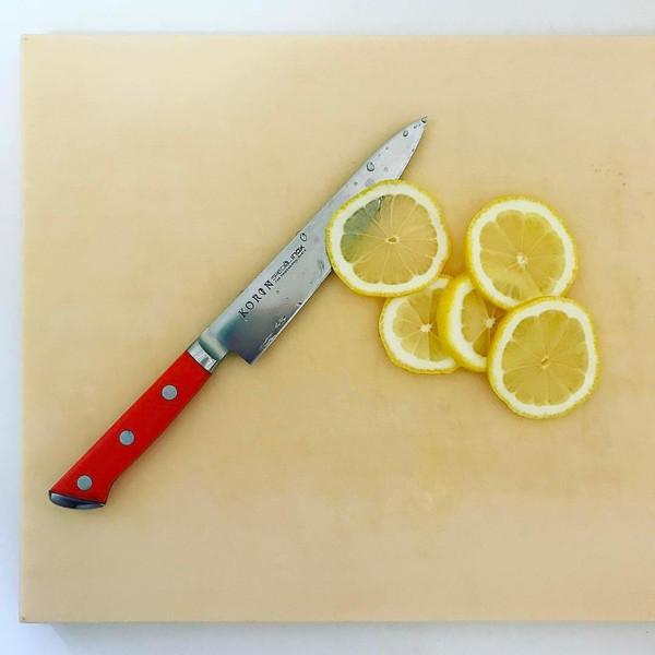 Image of Tenryo Hi-Soft Cutting Board - Mini 2