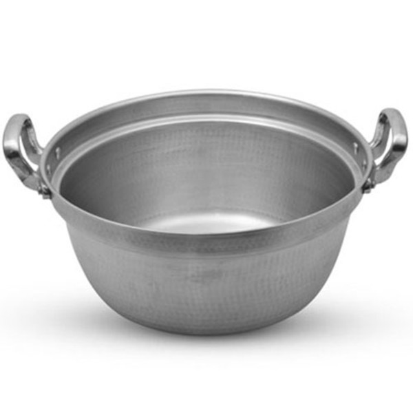 Image of Aluminum Cooking Pot