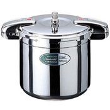 Wonderchef Pressure Cooker - 20L