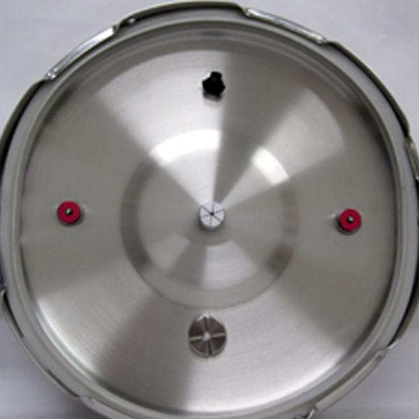 Image of Wonderchef Pressure Cooker - 20L 1