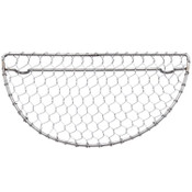 """Stainless Net for Tonkatsu 5.75""""L"""