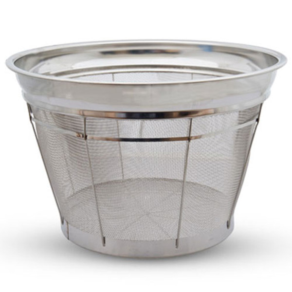 Image of Stainless Deep Colander