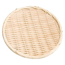 Bamboo Bonzaru Strainer