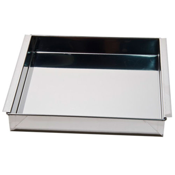 Image of Stainless Mold