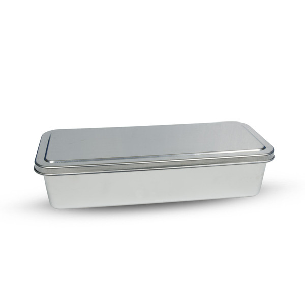 Image of Stainless Yakumi Pan - 4 compartments 2