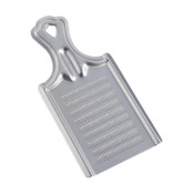 Aluminum Double-Sided Oroshigane Grater