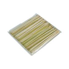 Green Bamboo Pine Needle Skewers (Matsuba Gushi)