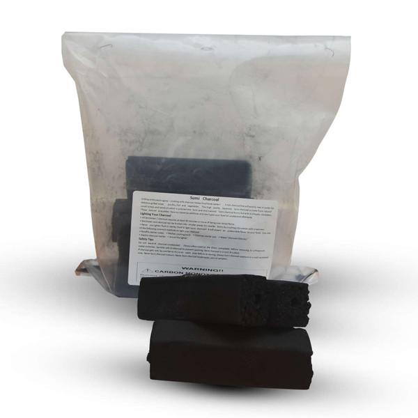 Image of Sumi Charcoal 5lb bag