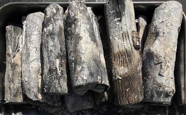 Image of White Binchotan Charcoal 33lb Case 3