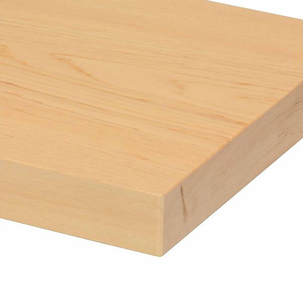Image of Kiso Hinoki Wood Cutting Board 2