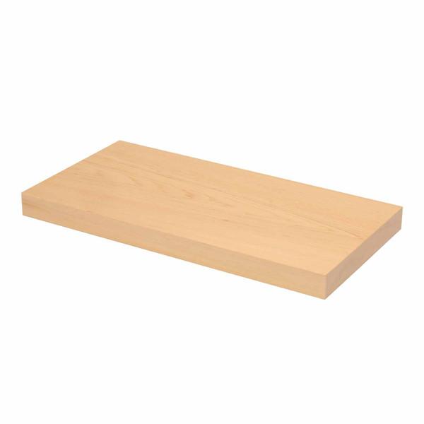Image of Kiso Hinoki Wood Cutting Board 1