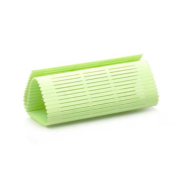 Image of Green Plastic Sushi Makisu Mat 2