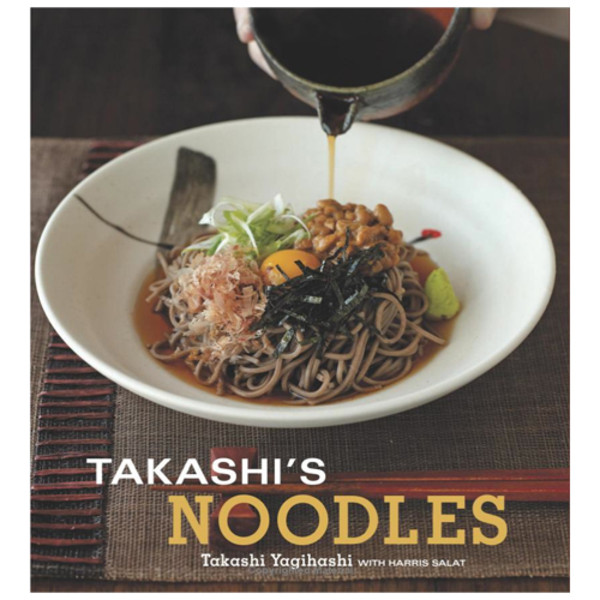 Image of Takashi's Noodles