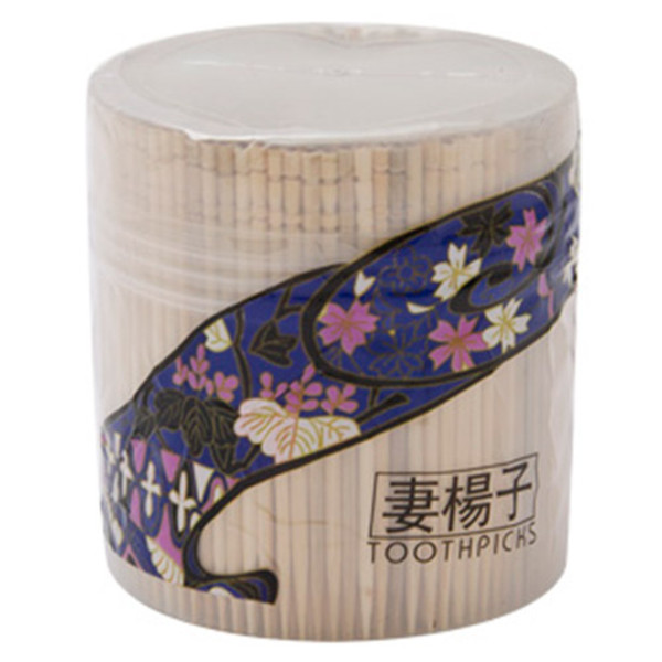 Image of Wooden Toothpicks 1
