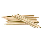 Square Bamboo Skewers (Uo Gushi)