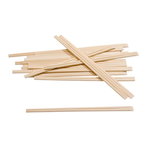 Image of Disposable Bamboo Chopsticks Pack (Tensoge)