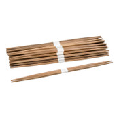 Carbonized Disposable Bamboo Chopsticks