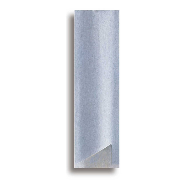 Image of Silver Paper Sleeve for Chopsticks 1
